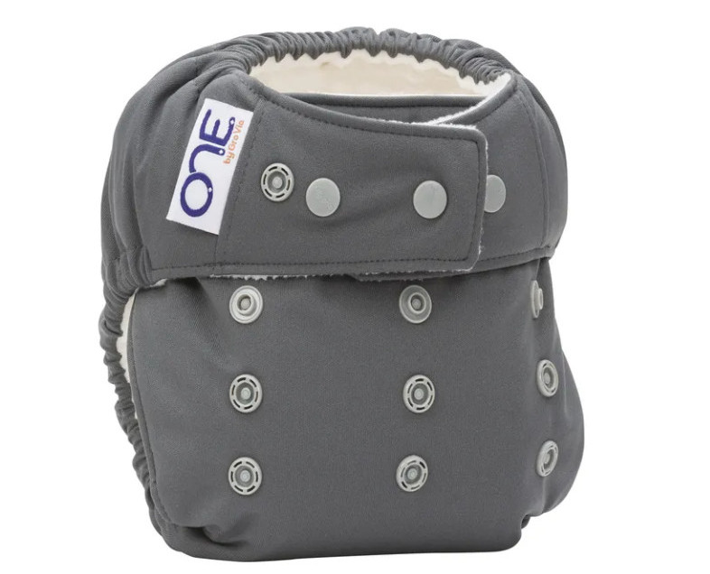 Credit Amazon GroVia ONE Some Popular Reusable Nappies Loved By Mums