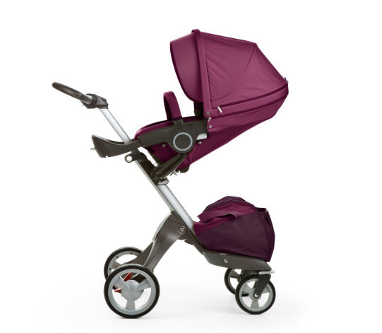 Credit: Amazon: Adjustable handlebars The most common  pushchair  faults,  you should know about as a new mum