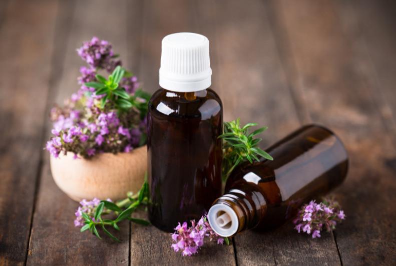 Are Essential Oils Nature's Best Kept Secret? Part One