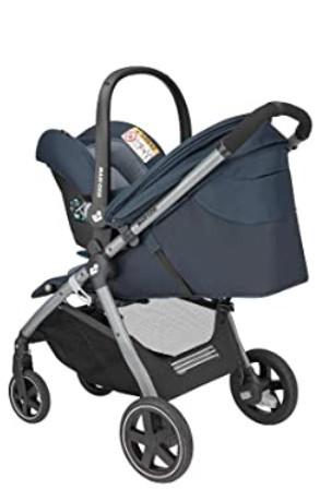 Credit Amazon: Parent Facing When Using A Car Seat