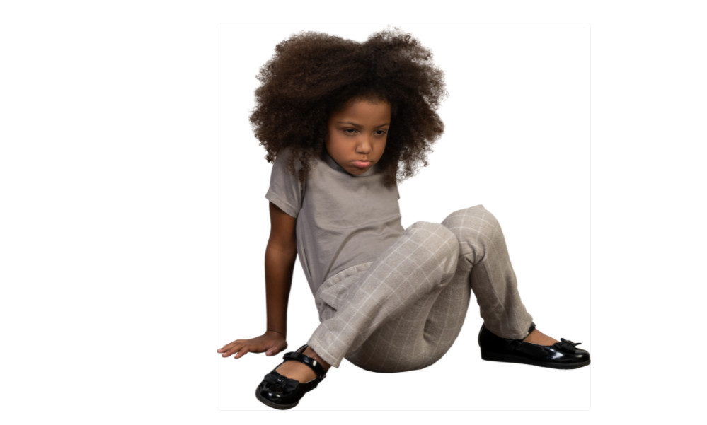 Successful Parenting Tip: How To Manage Your Child's Challenging Behaviour Without Losing Your Cool