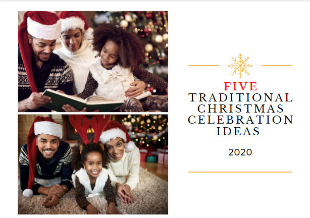 Five  traditional Christmas celebration ideas for 2020