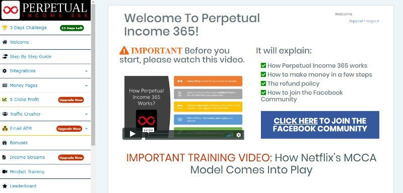 perpetual income 365 important training video click here