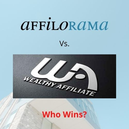 affilorama vs wealthy affiliate who wins