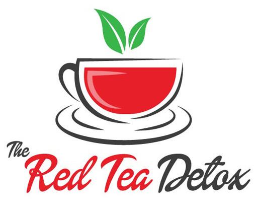 Red Tea Detox Logo