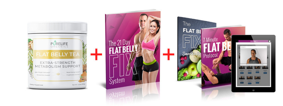 Is the 21 Day Flat Belly Fix a Scam