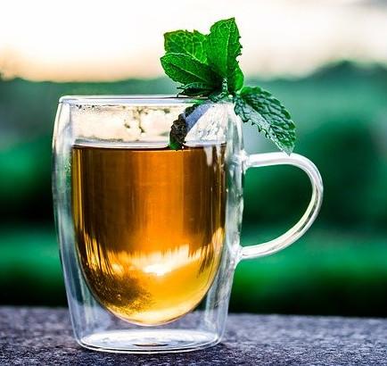 peppermint tea best ways to stop snoring