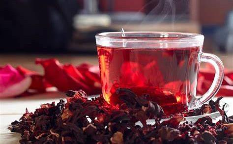 Roobios Red Tea