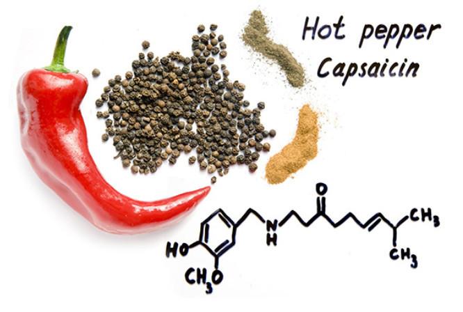 benefits cayenne pepper weight loss