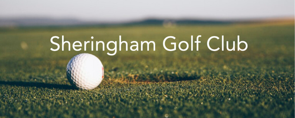Golf Courses In Norfolk- Sheringham