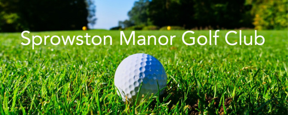 Golf Courses In Norfolk- Sprowston
