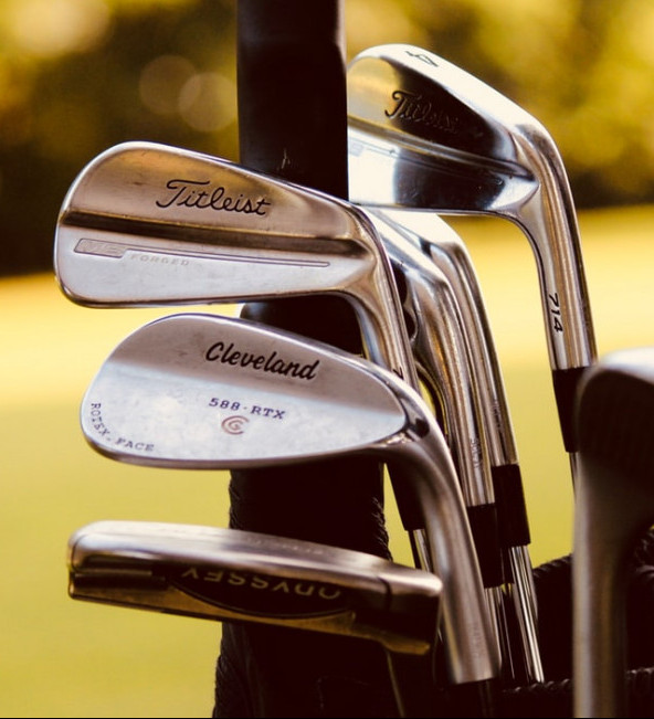 Golf courses in Norfolk - Clubs