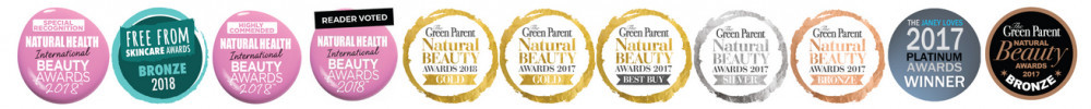 PHB Ethical Beauty Awards