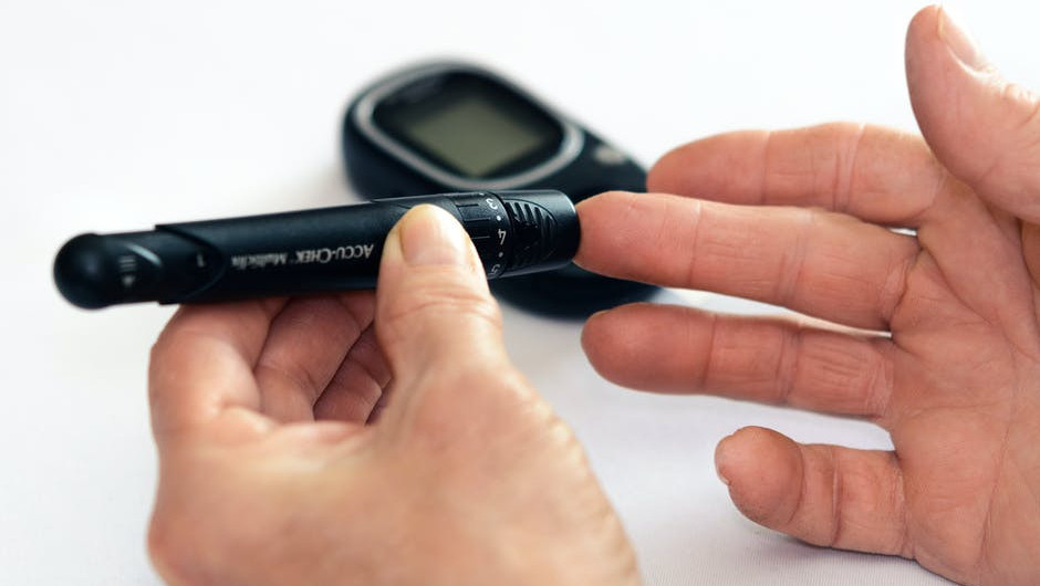 Self management of diabetes