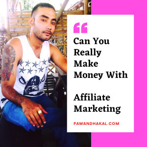 can you really make money with affiliate marketing