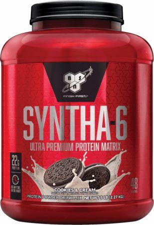 BSN Syntha 6 Protein Powder