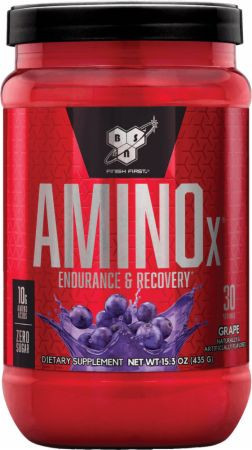 What is BSN Amino x?