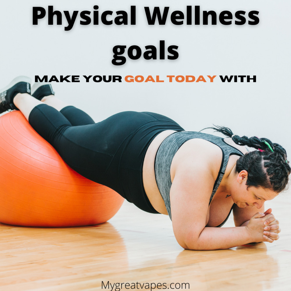 what are wellness goals