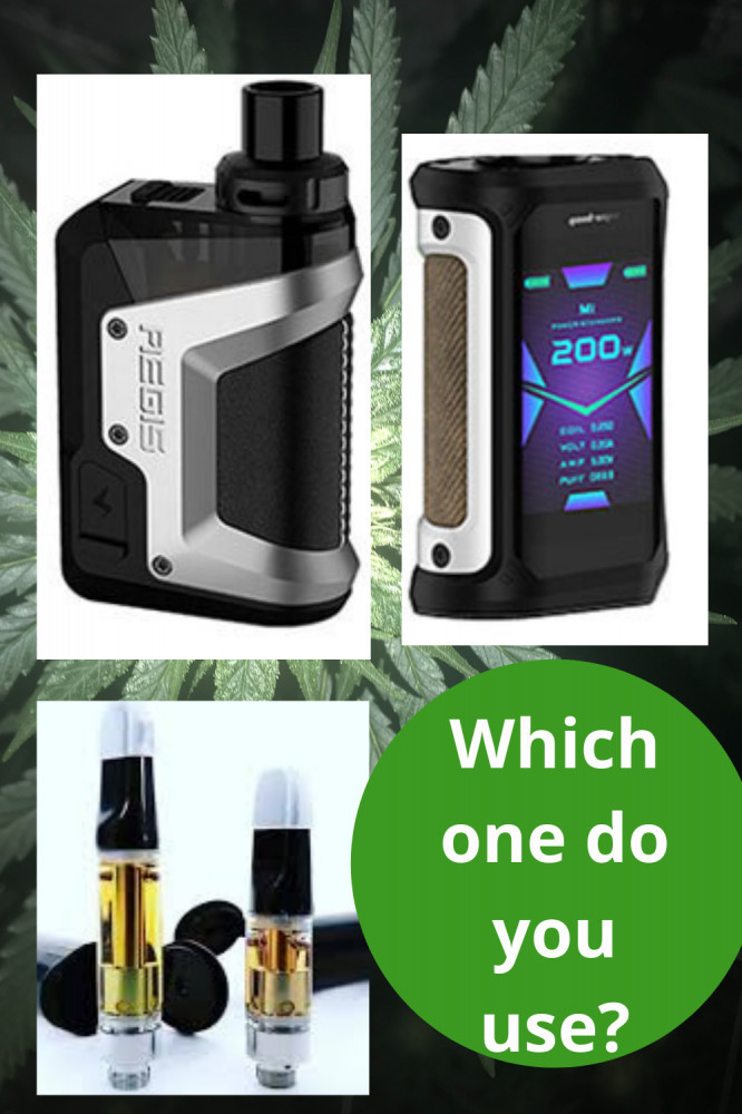 which one do you use