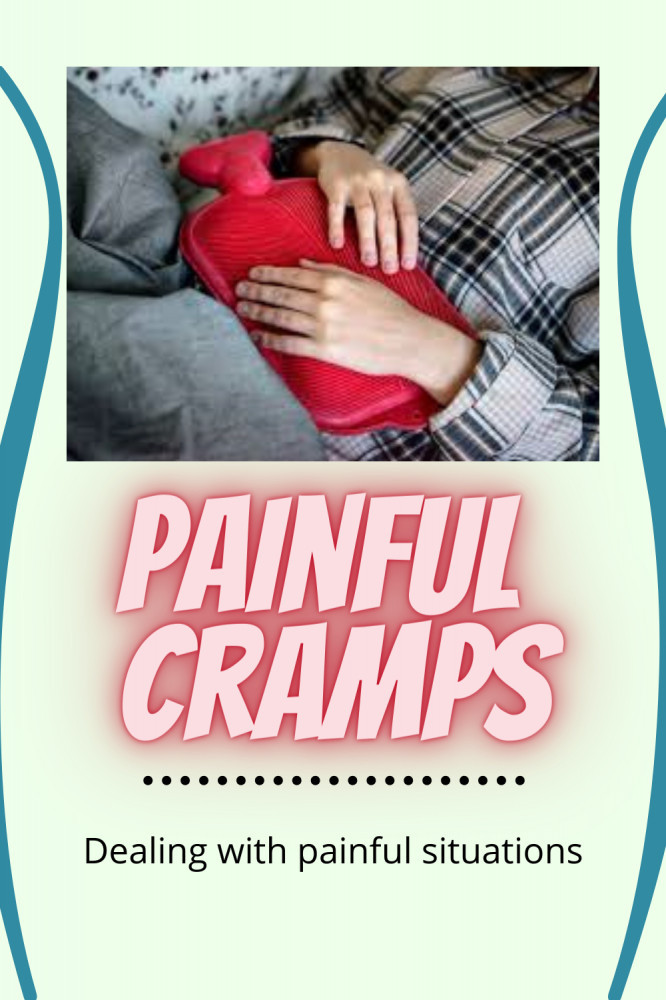 Does CBD help cramps?