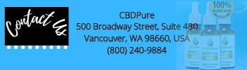 CBDPure affiliate review