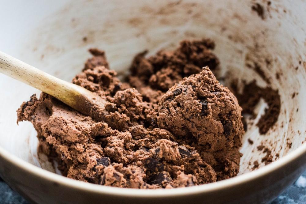 Make Box Brownies Fudgy