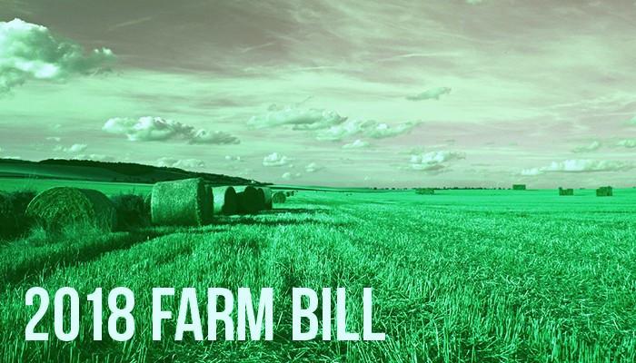 2018 Farmers Bill