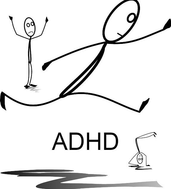 ADHD and CBD