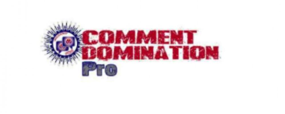 OLSP Comment Domination Pro