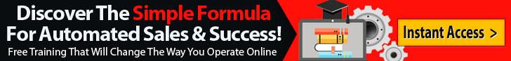 John Thornhill Simple Formula