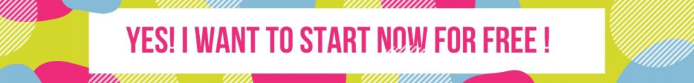 Yes I want to start now for free!