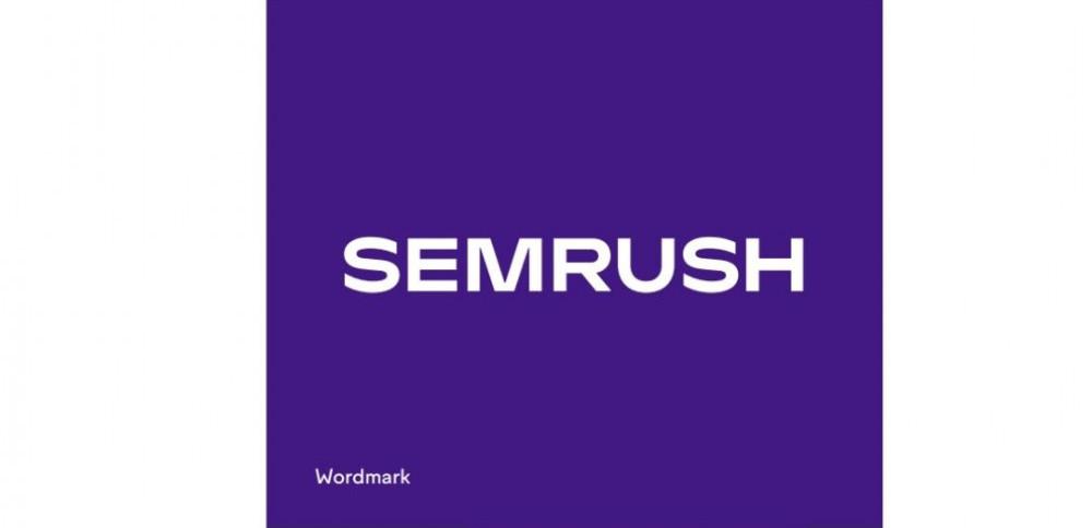 SEMrush wordmark