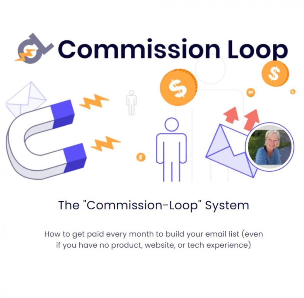 Commission Loop