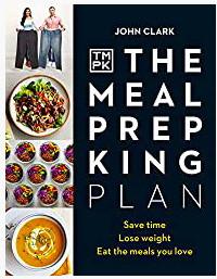 The Meal Prep King Plan
