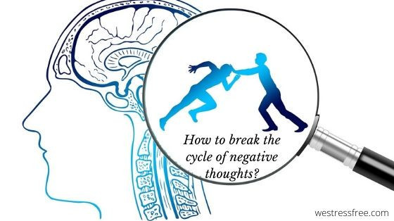 CBT For Negative Thinking - How to break the cycle of negative thoughts?
