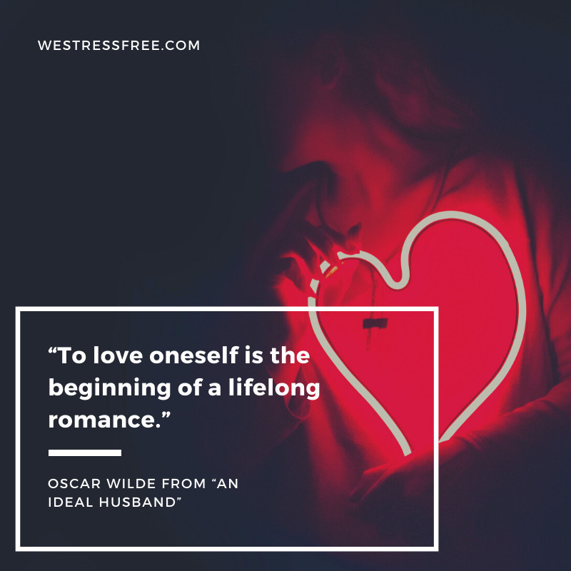 Oscar Wilde from 'An Ideal Husband' Quote