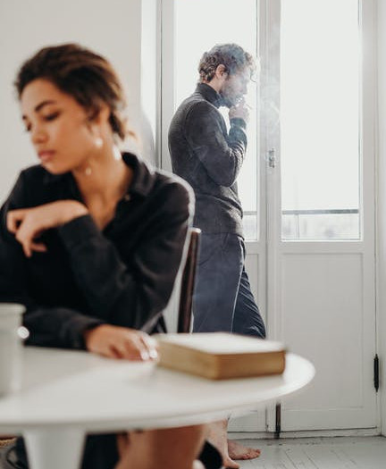 Men and women can both experience mood disorder