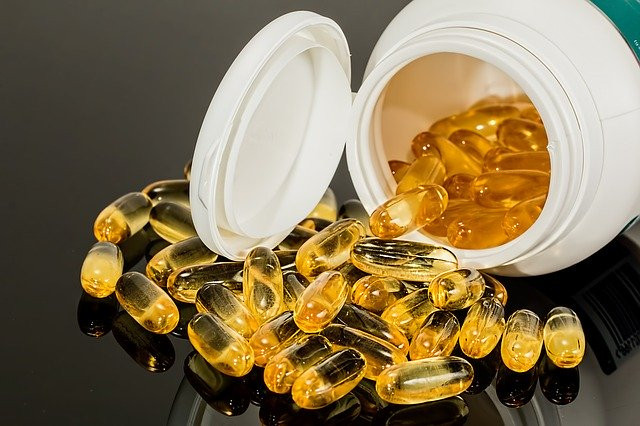 10 Best Vitamins and Supplements for Stress Relief