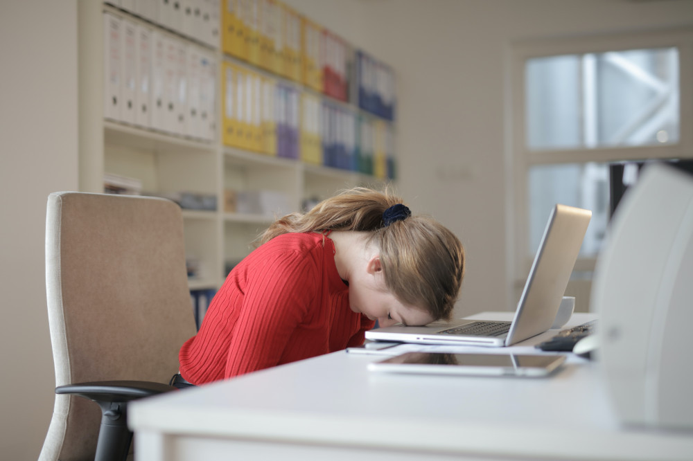 How does the lack of sleep affect your health?