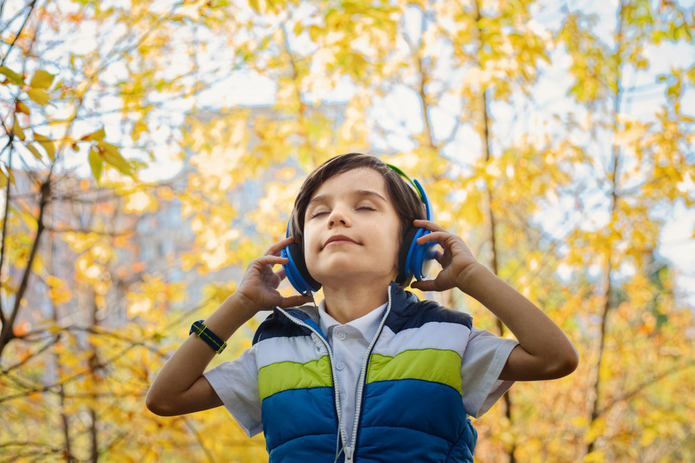 Benefits of music therapy for children with autism
