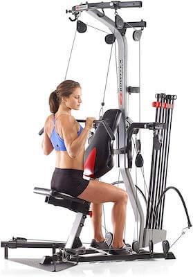 Bowflex Home Gym Series - for all