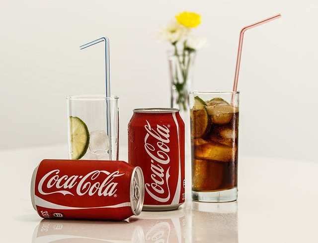 What foods to avoid to lose weight - soda