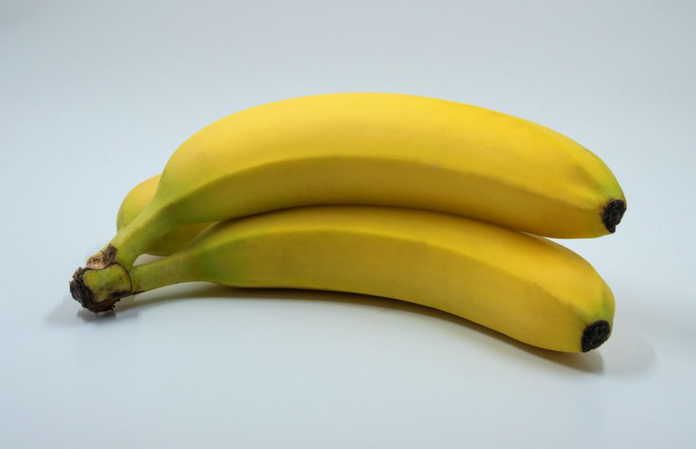 the best fruits for weight loss-banana
