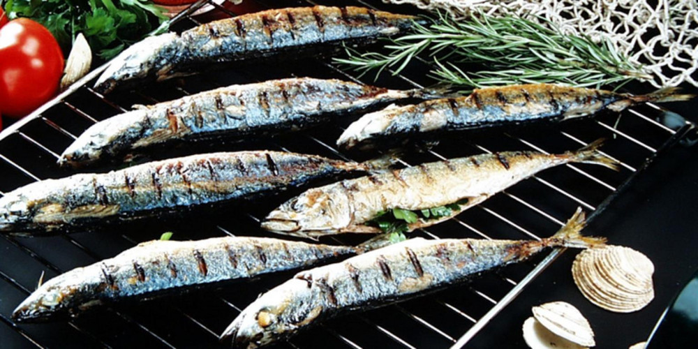 Easy Mediterranean Diet Recipes - grill