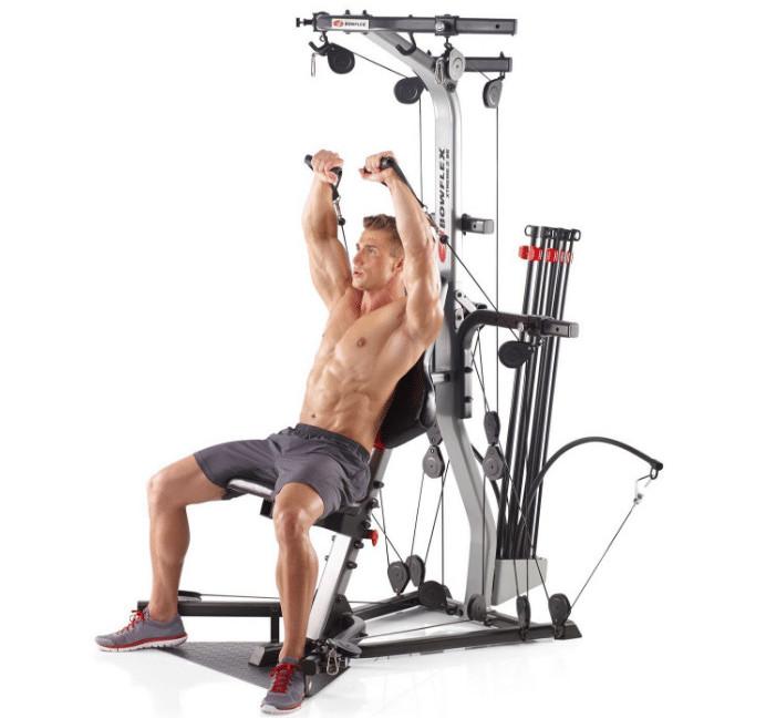 Bowflex Home Gym Series - Overview