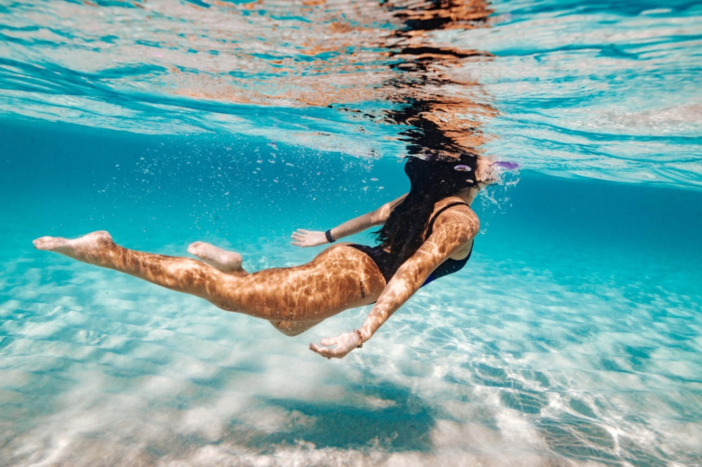 What is a joint health - swimming