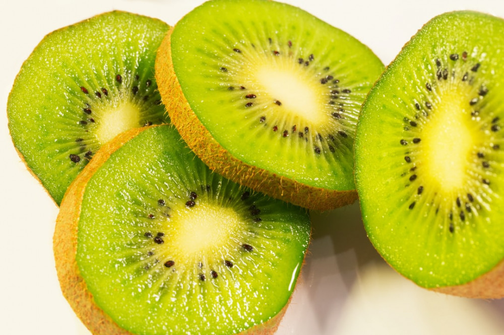 the best fruits for weight loss-kiwi