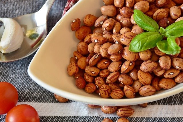 What is a metabolism booster - beans