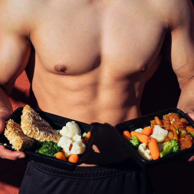 Exercises for Flat Belly - keto diet