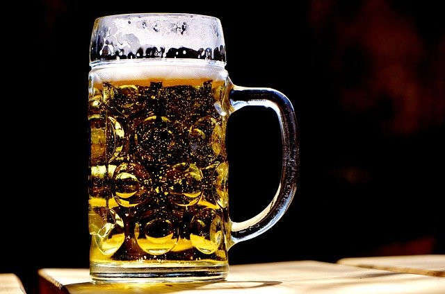 What foods to avoid to lose weight - beer